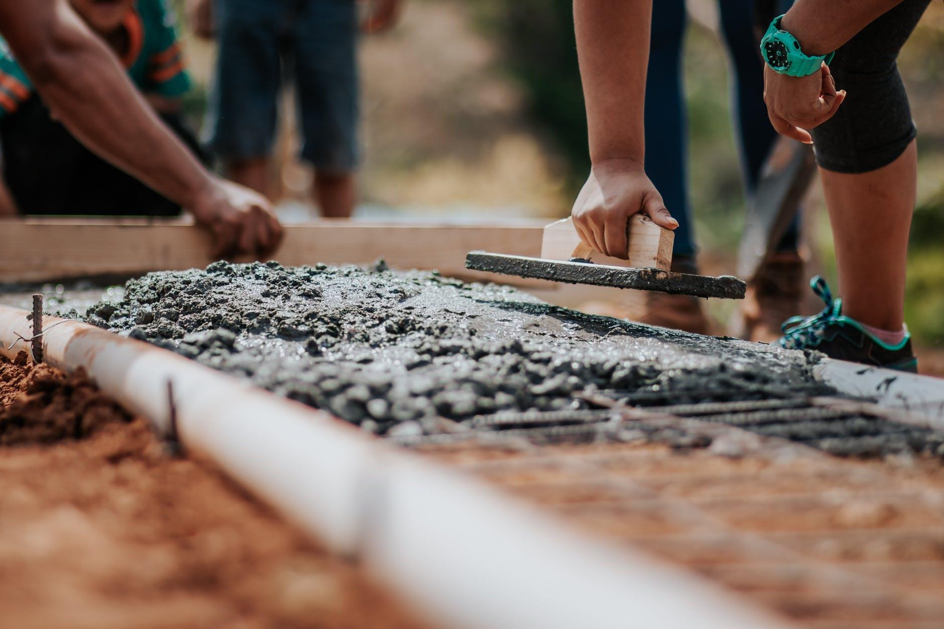 5 Jenis Pondasi Terbaik untuk Konstruksi Bangunan Rumah