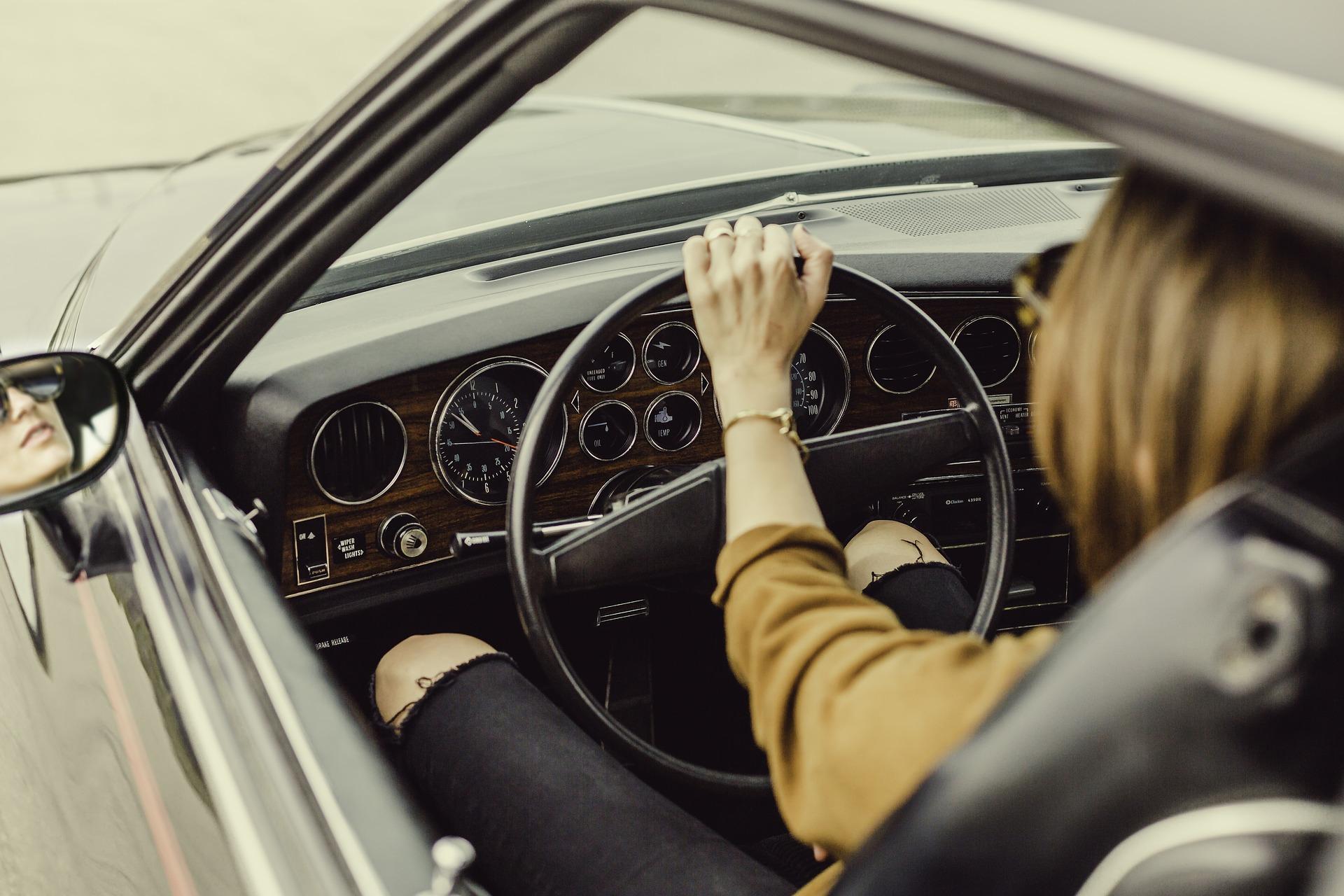 3 Fungsi Tie Rod pada Sistem Kemudi Mobil