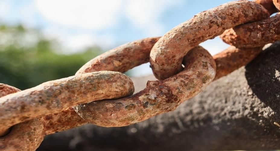 Cara Mencegah Korosi Pada Besi
