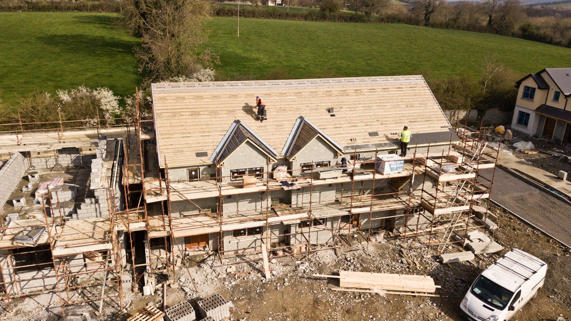 Apa Itu Steger dan Fungsinya dalam Pekerjaan Konstruksi Bangunan?