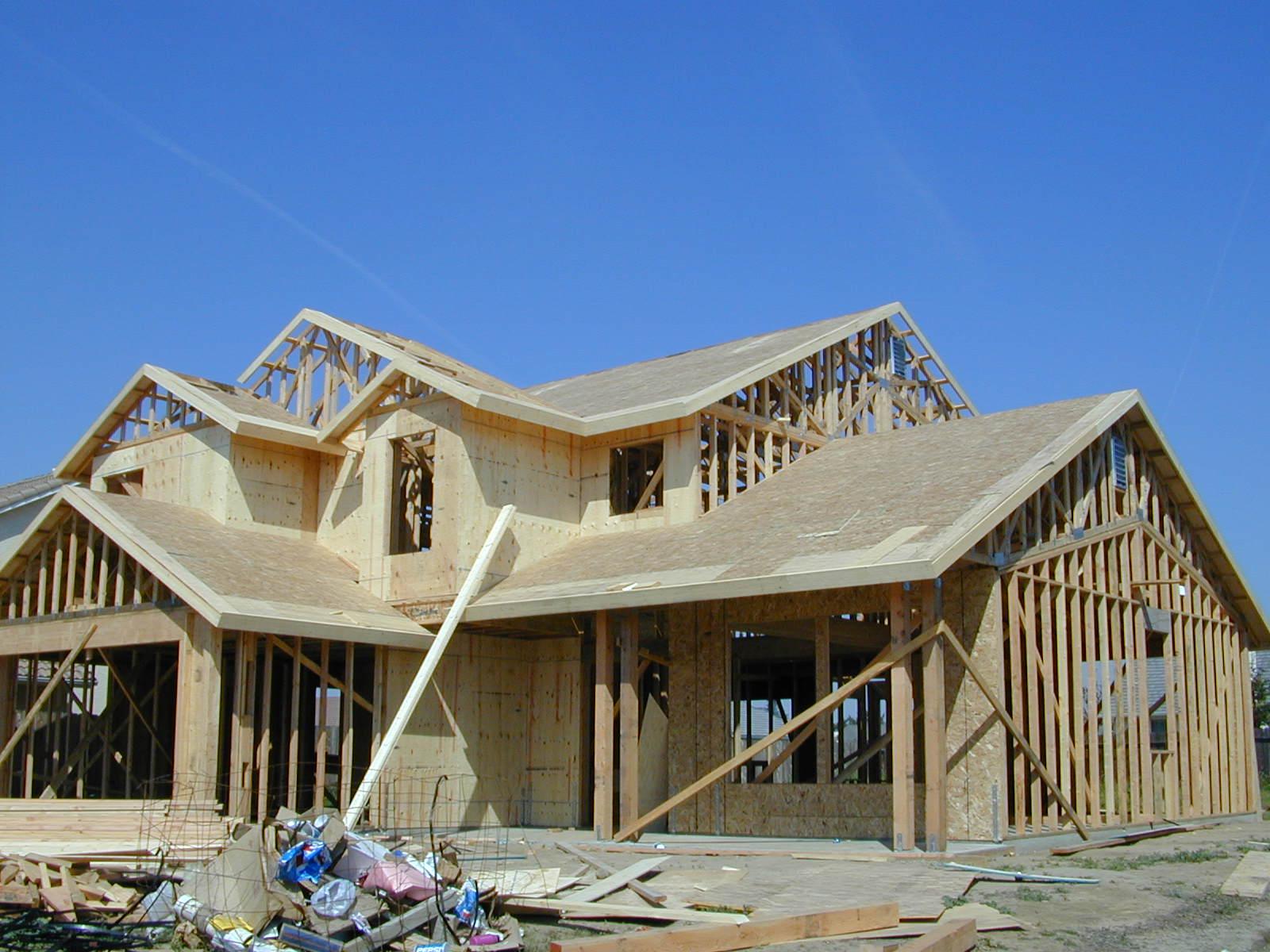 Bagian-bagian Konstruksi Bangunan yang Harus Ada pada Hunian Anda