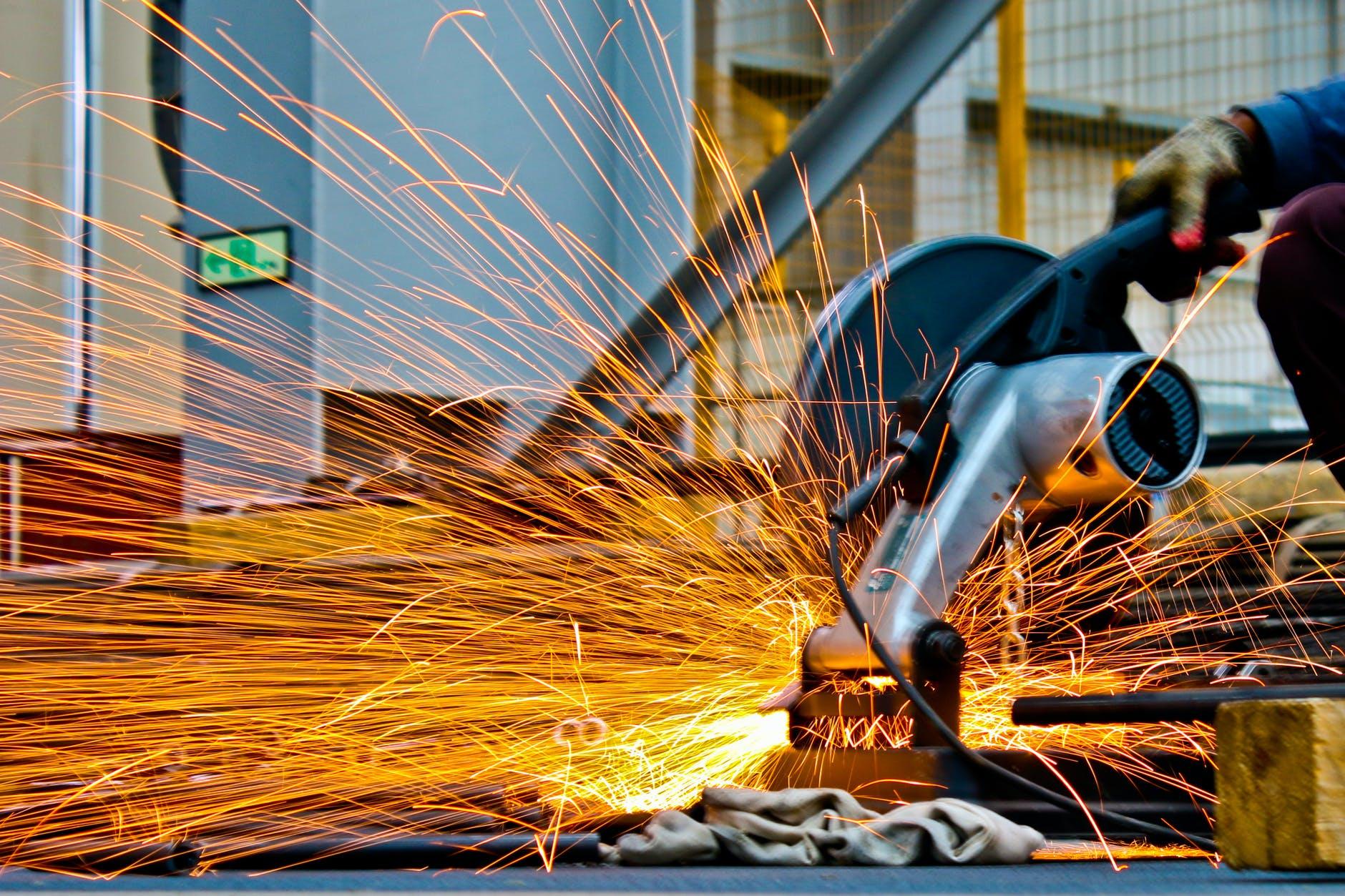 cara memotong pipa sudut 45 derajat