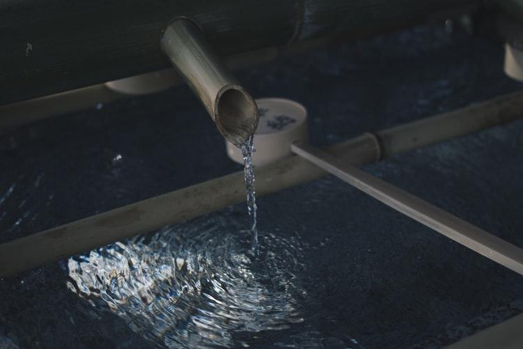 Cara Membuat Air Mancur dari Paralon