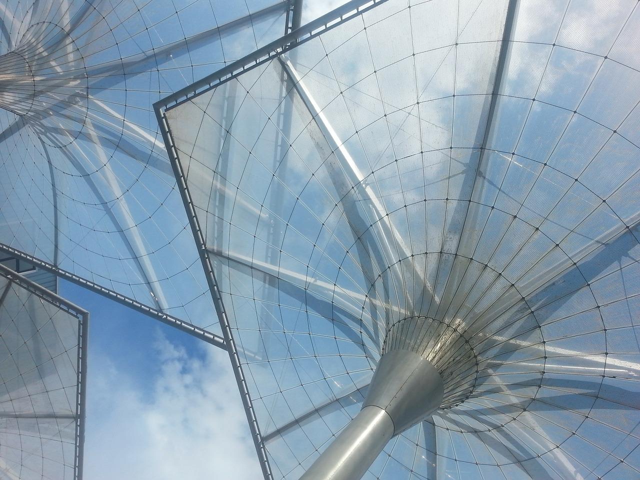 8 Jenis Atap Kanopi yang Kuat dan Tahan Lama