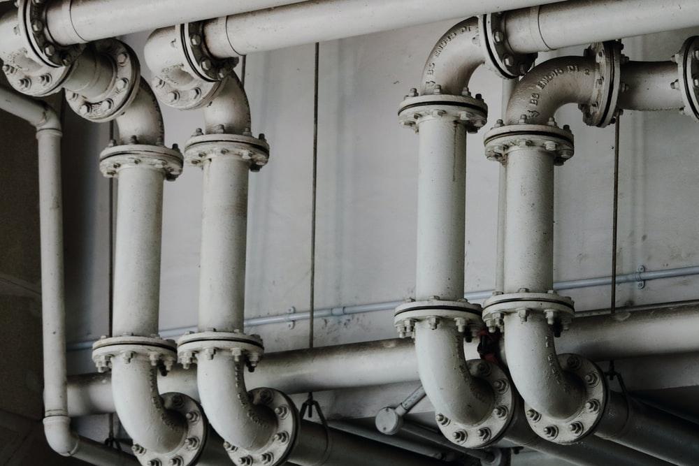 instalasi pipa air yang benar