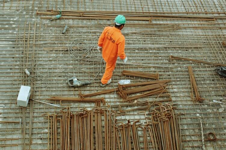 cara mengetahui kualitas besi bangunan