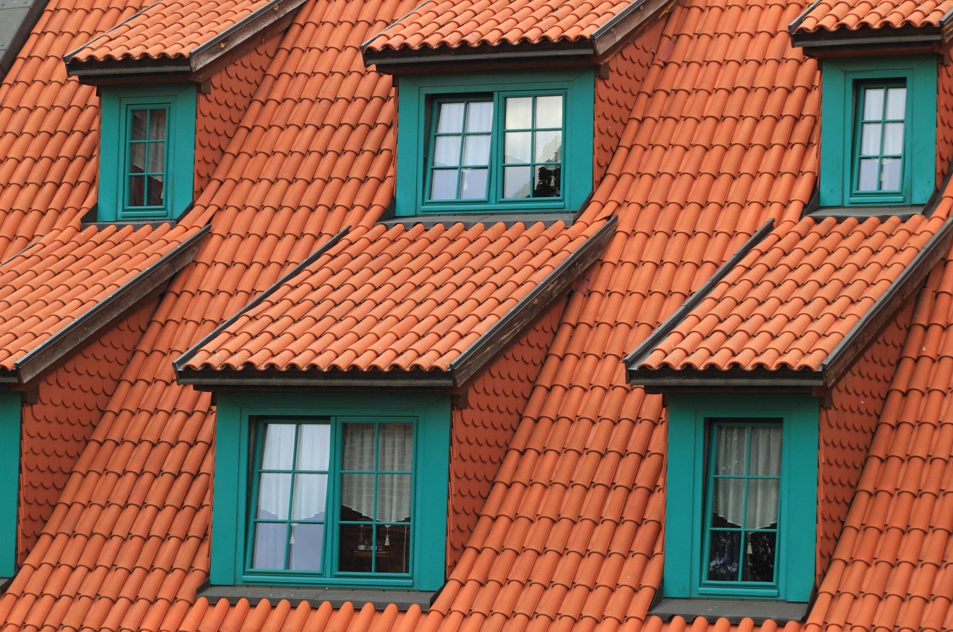 Mengenal Jenis dan Ukuran Atap Spandek