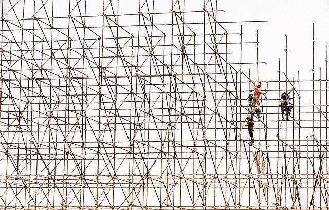 Steger Besi vs Steger Bambu: Ini Kelebihan Masing-masing Jenis Steger