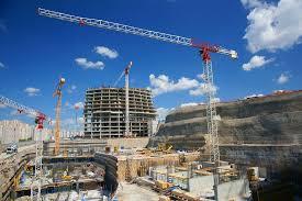 Pentingnya Scaffolding di Dalam Konstruksi Bangunan
