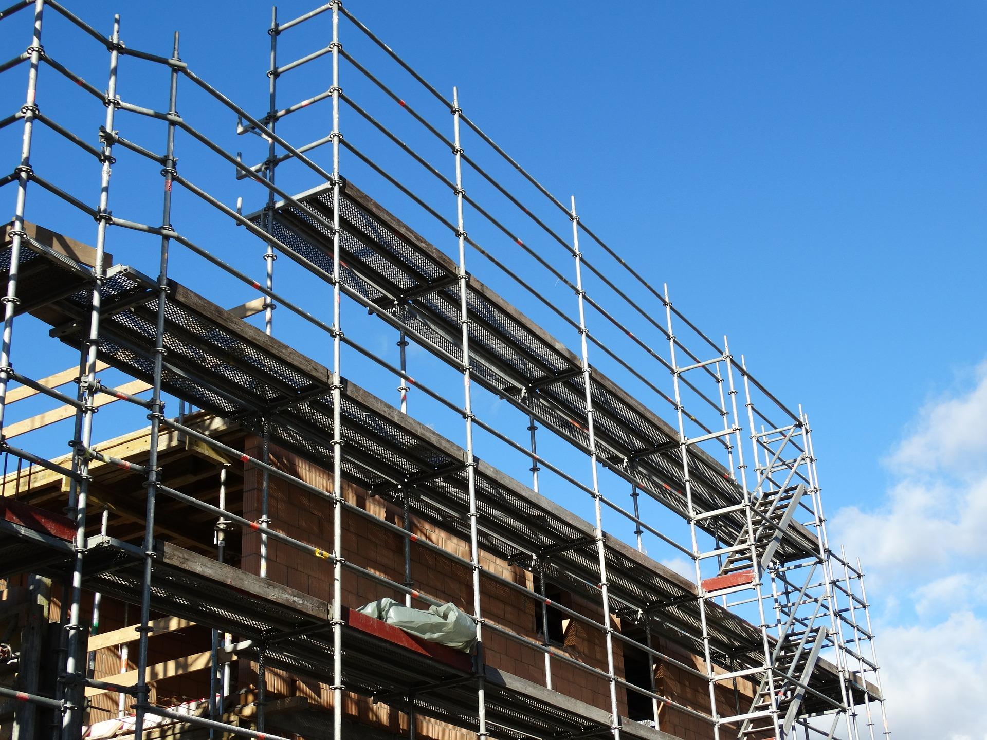Apa itu scaffolding