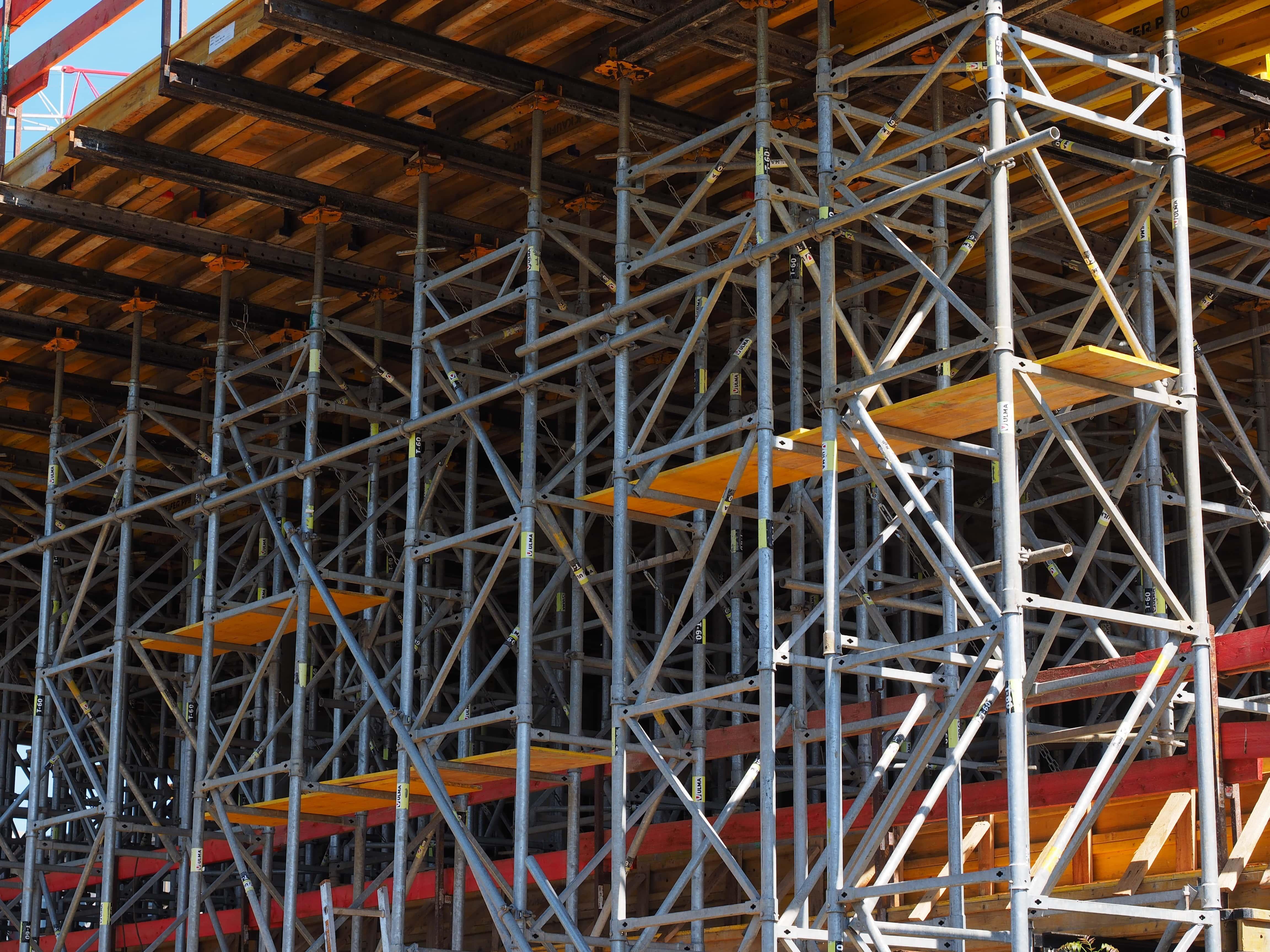 Mengenal 5 Jenis Scaffolding yang Sering Digunakan