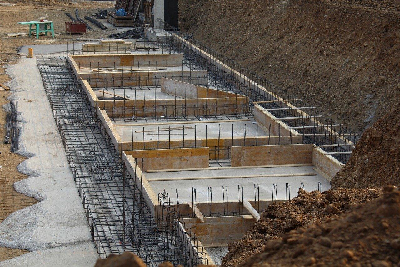 Daftar Berat Jenis Beton Bertulang Sebagai Material Bangunan