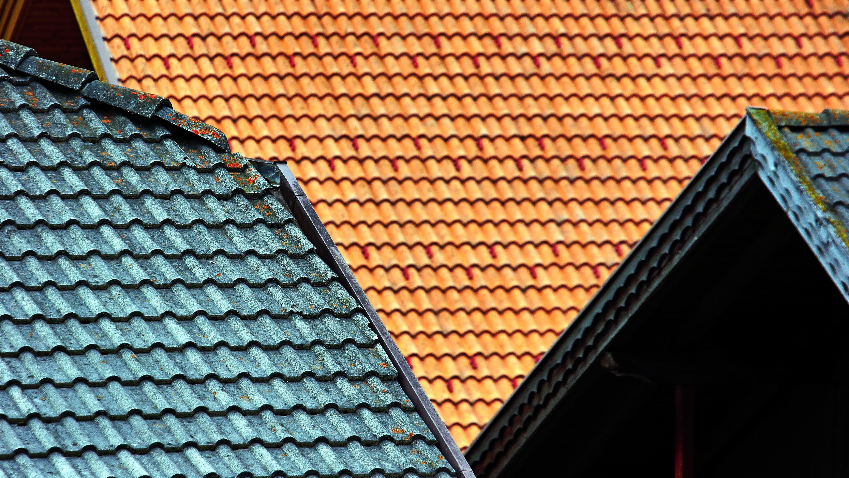 cara menghitung kebutuhan atap spandek