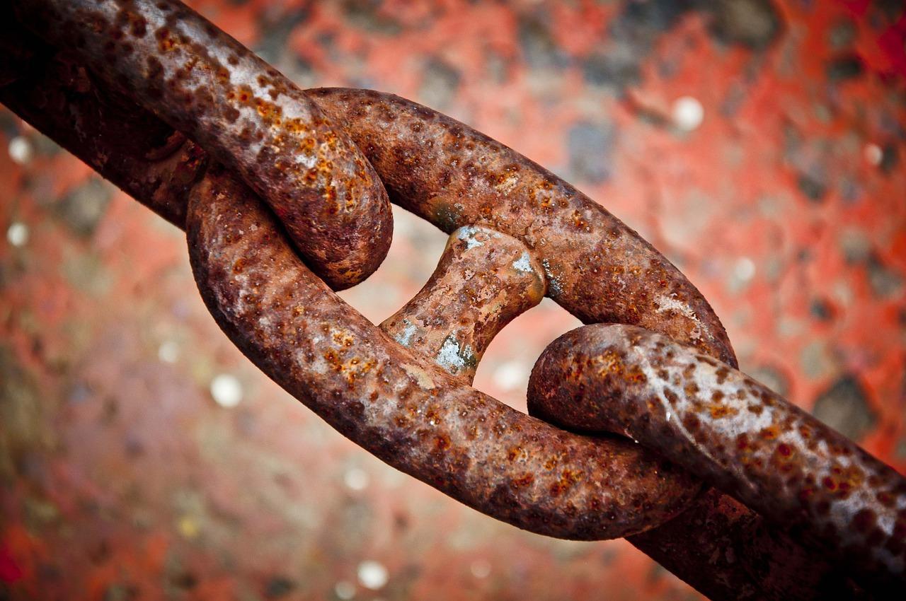 6 Cara Menghilangkan Karat Pada Besi Dengan Cepat dan Mudah
