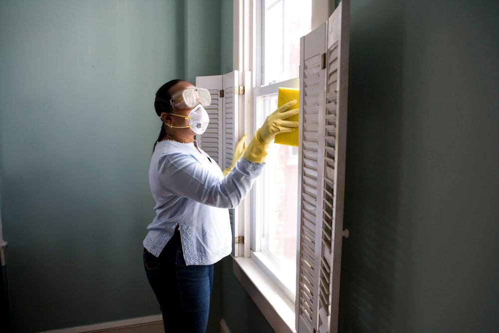 Apa Saja Ciri-Ciri Rumah Bersih?