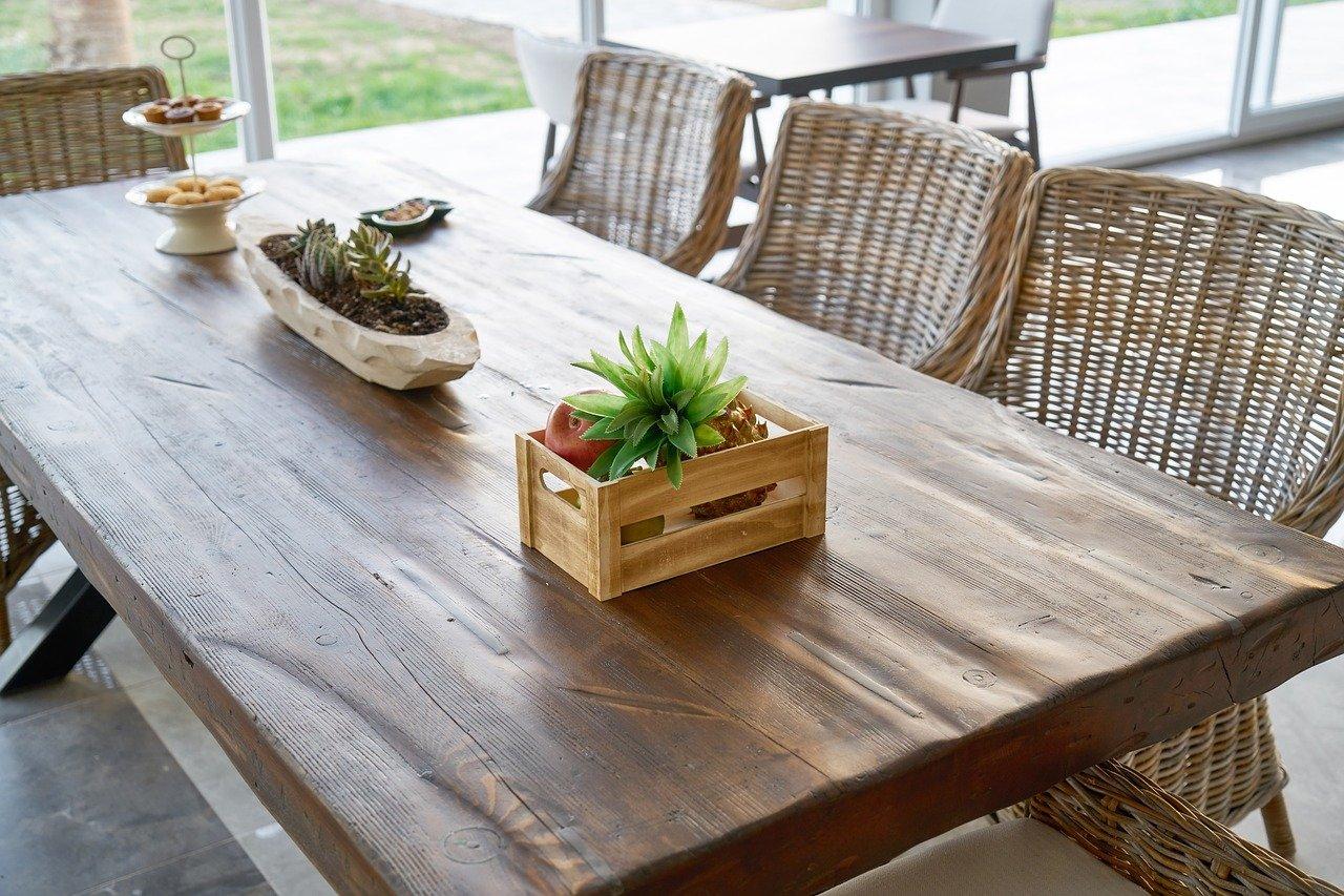 7 Jenis Kayu Untuk Furniture Rumah
