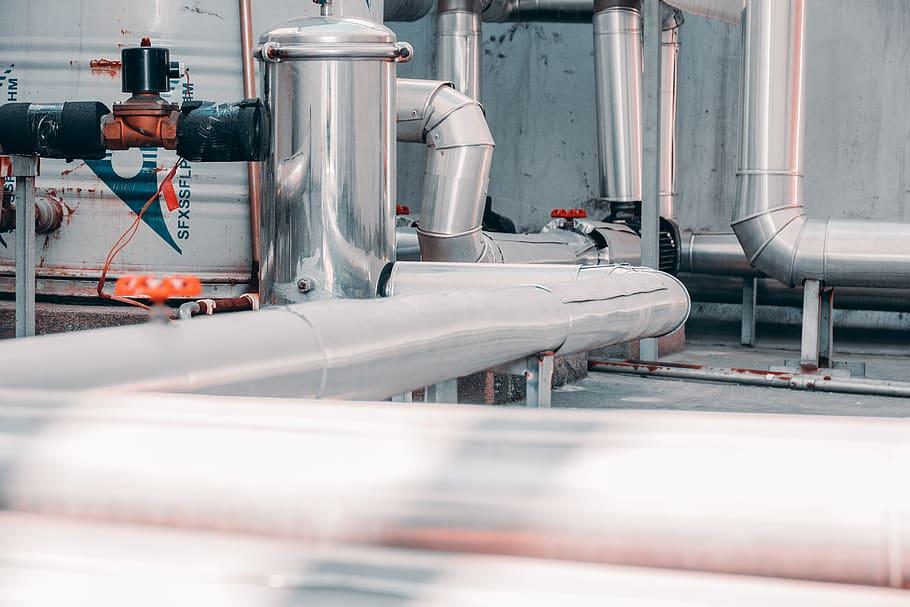 Pentingnya Klem Gantung Pipa PVC Dalam Pemasangan Pipa