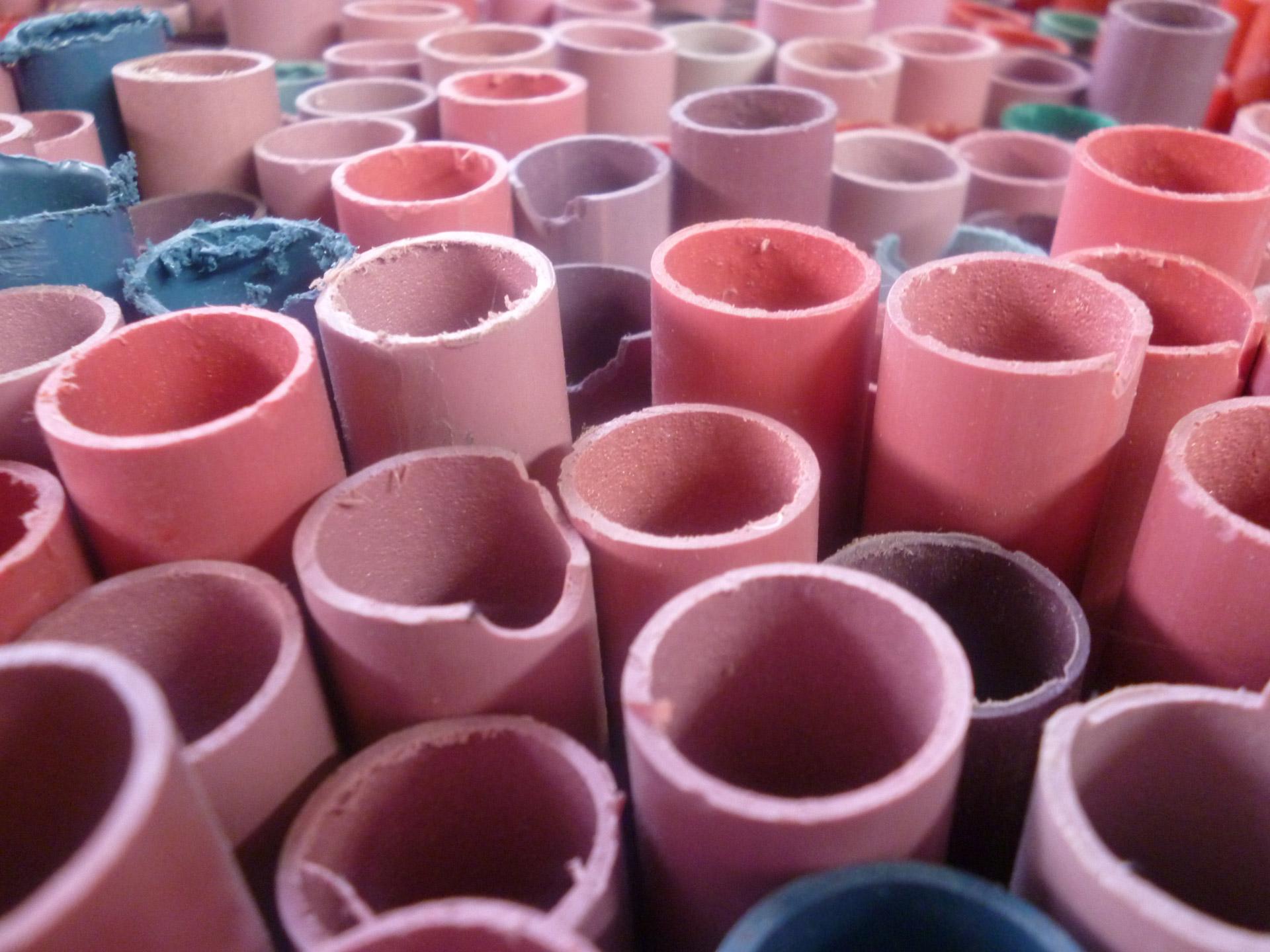 Kreasi Pipa Paralon PVC Untuk Rumah