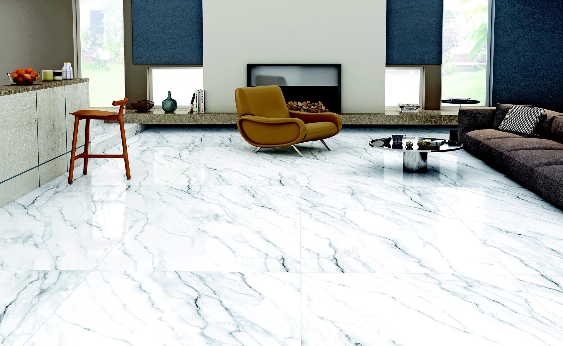 15 Perbedaan Granit dan Keramik untuk Lantai Rumah