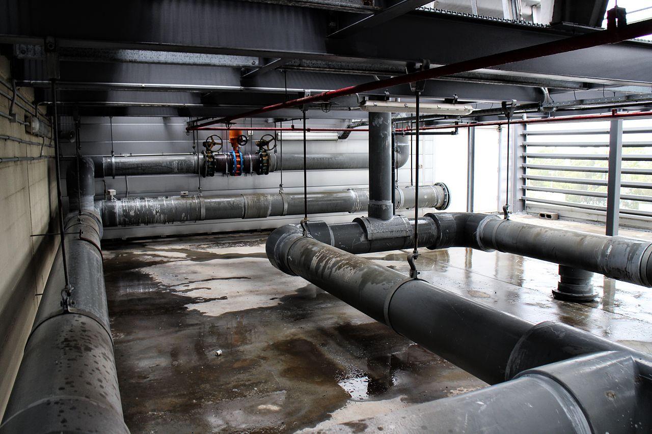 Sistem Plumbing: Jenis, Fungsi dan Metode Pemasangan
