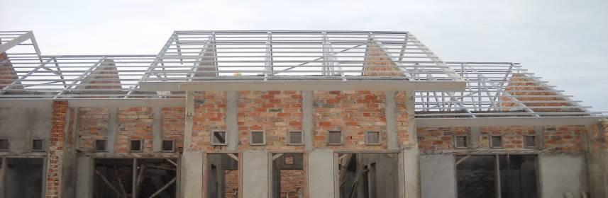 Mengetahui Cara Menghitung Kemiringan Atap Rumah