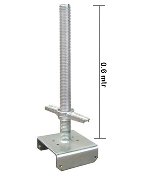 Uhead Scaffolding 60 cm D 32mm